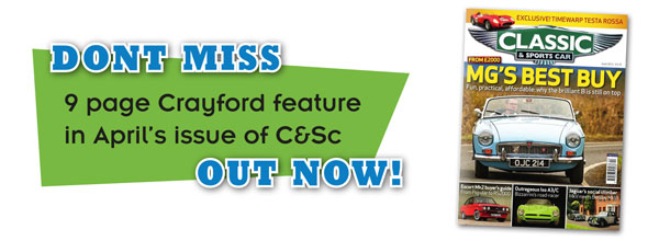 CSC-Feature